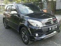 2017 Toyota Rush TRD Sportivo Ultimo dijual