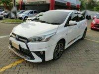 2017 Toyota Yaris 1.5 TRD Sportivo dijual