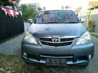 2009 Toyota Avanza G MT Dijjual