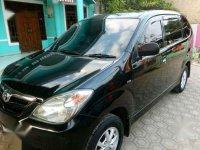 2011 Toyota Avanza type E dijual