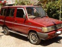 1987 Toyota Kijang 1.5 Dijual