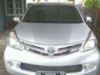 2011 Toyota All New Avanza G Dijual