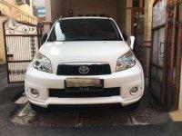 2013 Toyota Rush S dijual