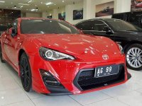 Toyota FT 86 TRD 2015 Dijual