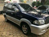 2000 Toyota Kijang Krista 2.5 dijual