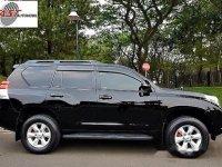 Toyota Land Cruiser Prado 2011 Dijual