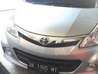 2014 Toyota Avanza Veloz 1.5 Manual Dijual