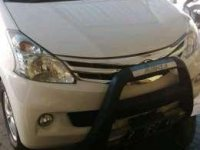 2013 Toyota New Avansa G AT Dijual