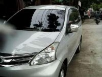 2012 Toyota Avanza 1.3 G MT Dijual