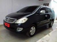 2005 Toyota Innova G Luxury dijual