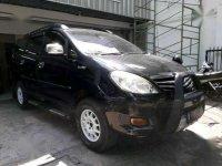 2006 Toyota Kijang Innova V Luxury Dijual