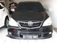 2011 Toyota Avanza G MT Dijual
