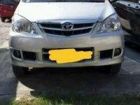 2010 Toyota Avanza G AT Dijual