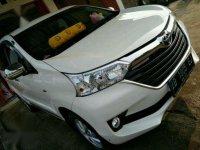 2016 Toyota Grand Avanza G 1.3 Dijual