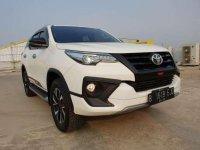 2018 Toyota Fortuner TRD Dijual