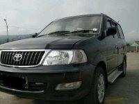 2003 Toyota Kijang LX dijual