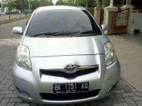 2010 Toyota Yaris dijual