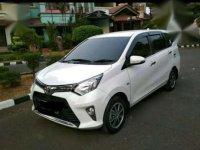 2016 Toyota Calya G Matic dijual
