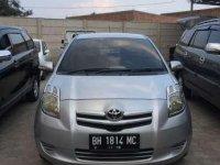 2008 Toyota Yaris type E dijual