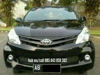 2013 Toyota All New Avanza G MT Dijual