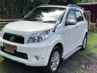 Toyota Rush S 2014 Dijual