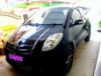 2009 Toyota Yaris type J dijual