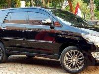Toyota Kijang Innova V AT Luxury 2013 Dijual