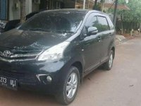2014 Toyota Avanza G 1.5 Dijual