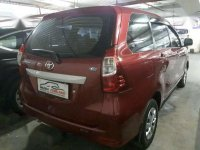 2017 Toyota Avanza 1.3 E dijual