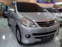 2008 Toyota Avanza type S dijual