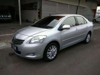 2012 Toyota Vios G dijual