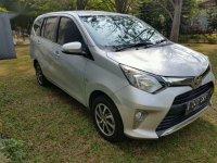 2016 Toyota Calya MT dijual