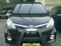 2014 Toyota Avanza Veloz M/T dijual