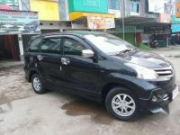 2014 Toyota Avanza G Luxury 1.3 Dijual