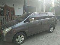 2008 Toyota Kijang Innova G Luxury Dijual