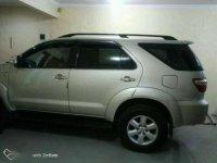2010 Toyota Fortuner 2.4 Dijual