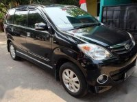 2011 Toyota Avanza type S dijual