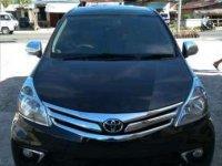 2012 Toyota Avanza G Manual dijual