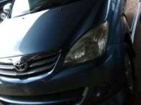 2010 Toyota Avanza S MT Dijual