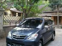 2009 Toyota Avanza G VVTi Dijual