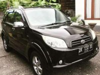 2008 Toyota Rush Dijual