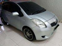 2007 Toyota Yaris  E dijual