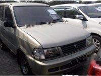 Toyota Kijang SX 2001 MPV dijual