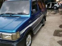 1996 Toyota Kijang LGX Dijual