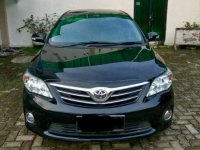 Toyota Corolla Altis E MT Tahun 2013 Dijual