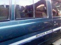 Toyota Kijang MT Tahun 1986 Dijual