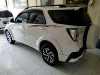 2017 Toyota Rush S Dijual