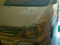 2005 Toyota Avanza G dijuak