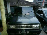 1989 Toyota Kijang SSX dijual