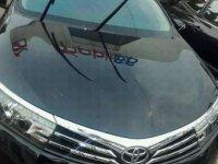 Toyota Corolla Altis V AT Tahun 2014 Dijual
